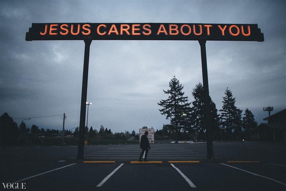"""Neon Bible"""