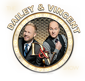 The Dailey & Vincent Show