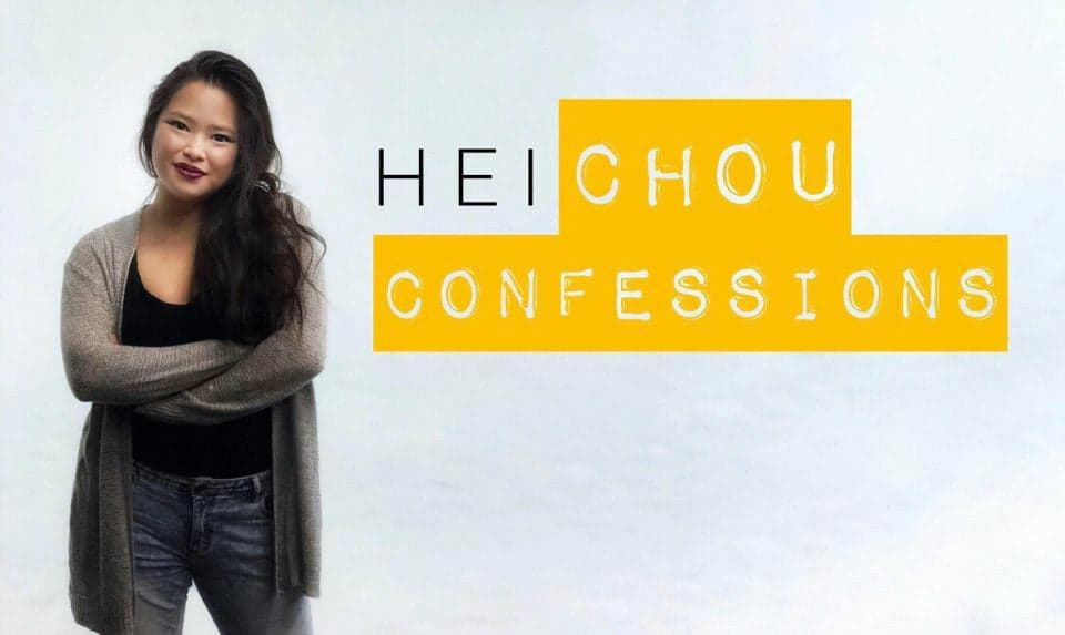 THE CHOU CONFESSIONS - Follow Heichou Clarissa and the rest of the 108th behind the scenes!