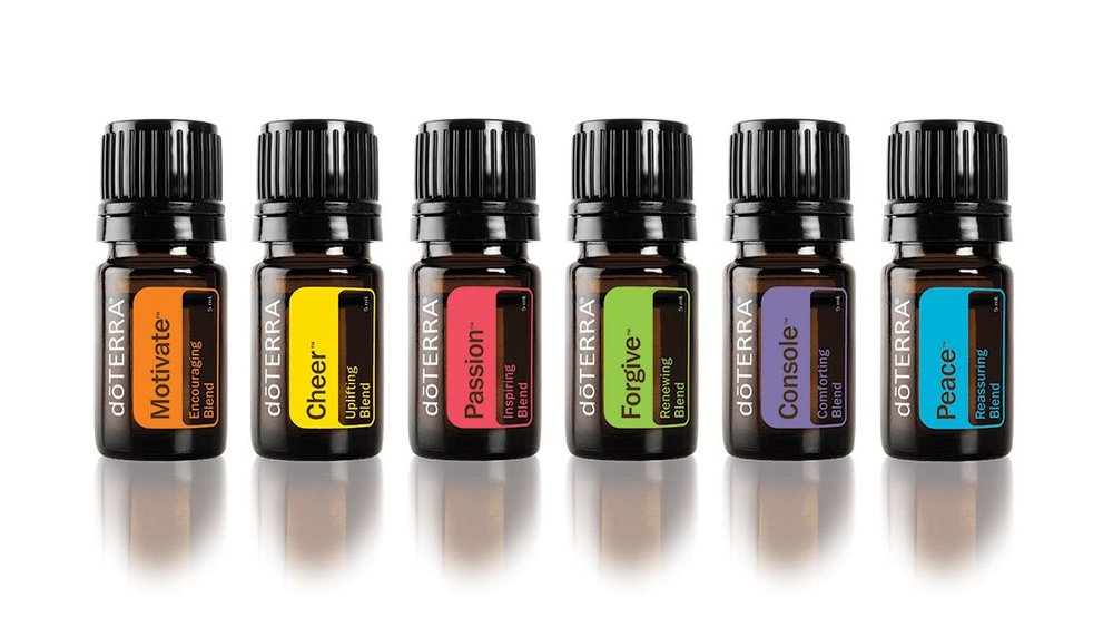 doterra-essential-oils