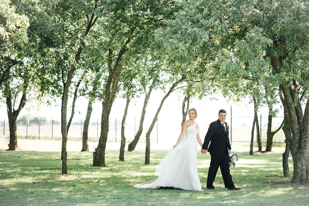 Rustic Barn Wedding - How your venue choice can make or break your day.