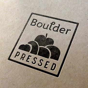 Boulder Pressed Juicery