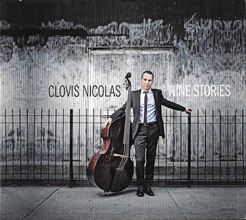 Clovis Nicolas | Nine Stories
