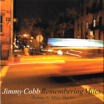 Jimmy Cobb | Remembering Miles