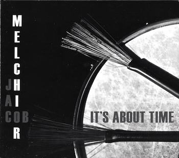 Jacob Melchior | IT'S ABOUT TIME