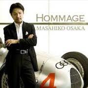 Masahiko Osaka | Hommage
