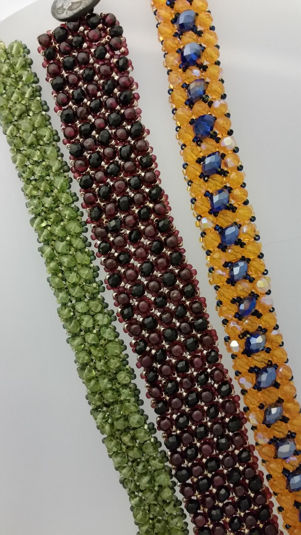 3 Embellished RAW Bracelets 1920.jpg