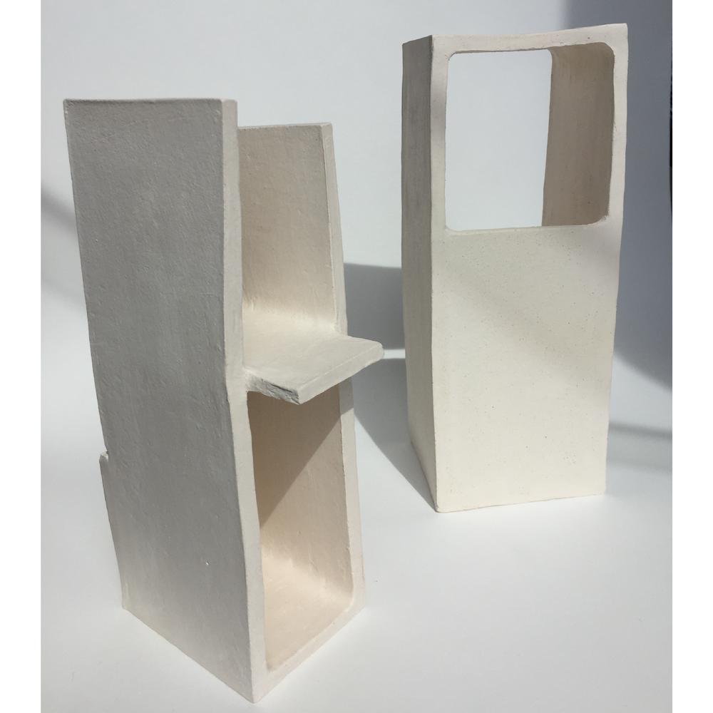 Name:  Lights Made: Kara Wood Ceramics Class