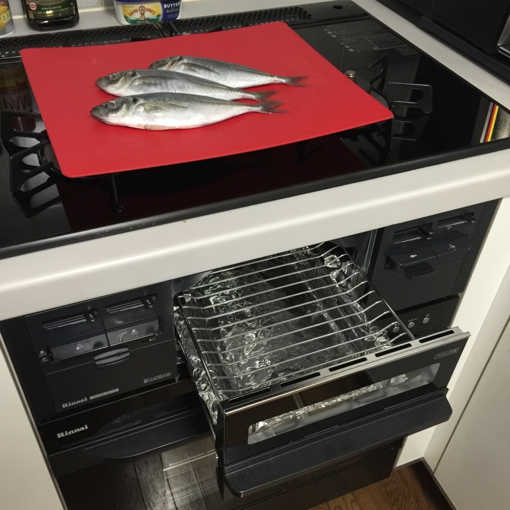 The Fish Drawer