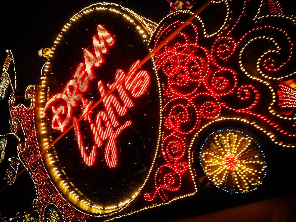 Dream Lights Parade