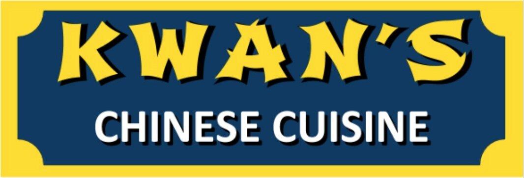 Kwan's Chinese Cuisine