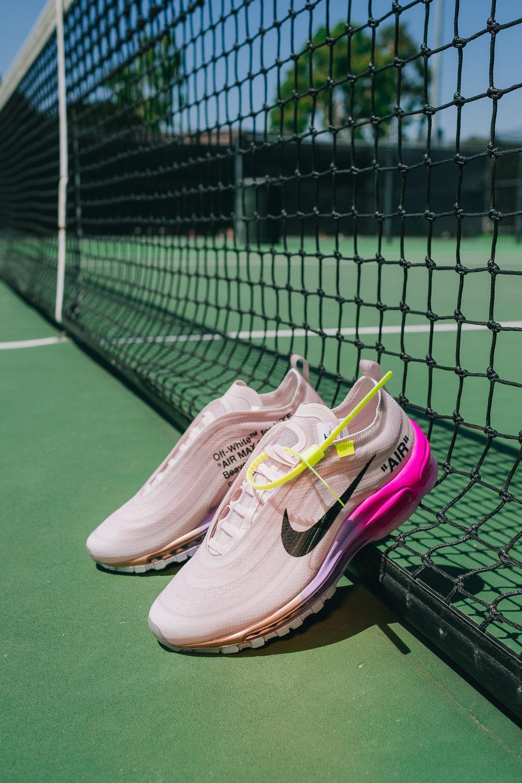 promo code f1870 9dcba Serena Williams x Virgil Abloh Off-White Nike Air Max 97