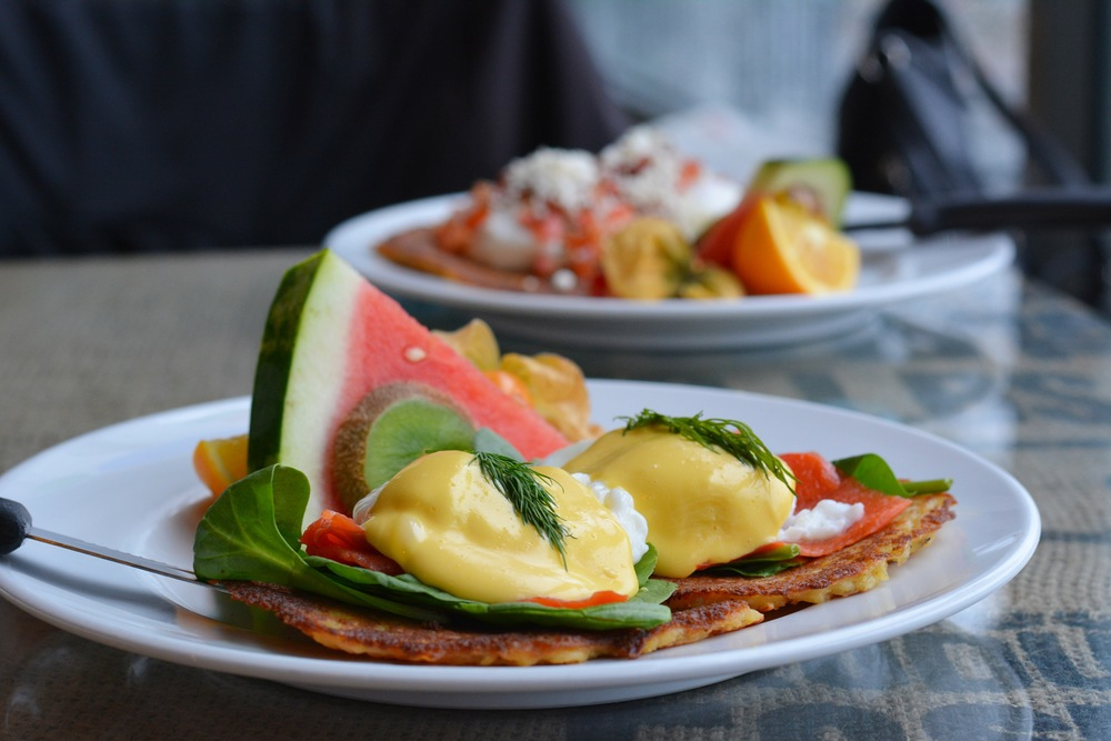 West Coast Benny at The Village // image by Chantal Ireland