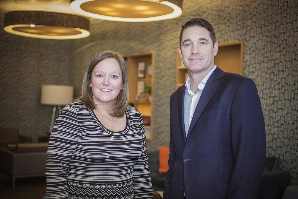 Alistair Macallum joins m/SIX as CEO