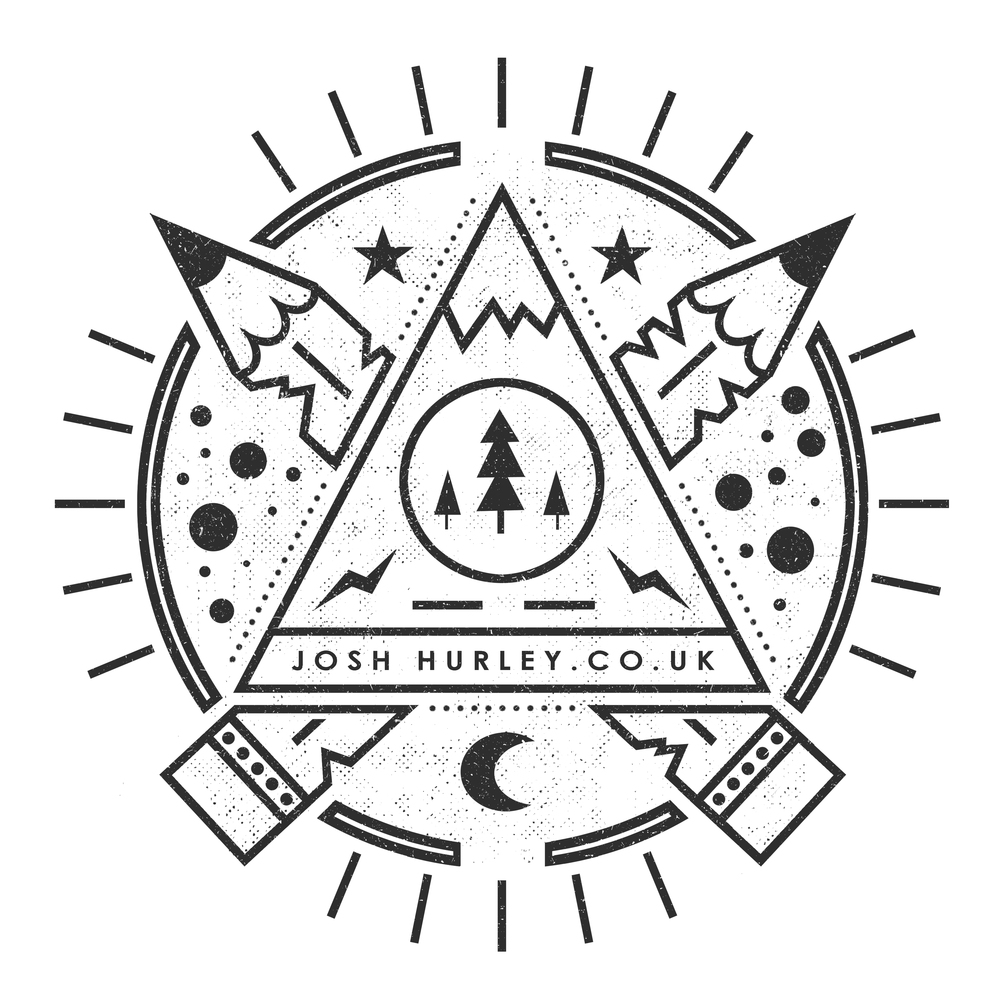 Josh Hurley Illustration