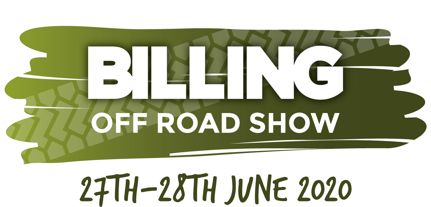 The Billing Off Road Experience