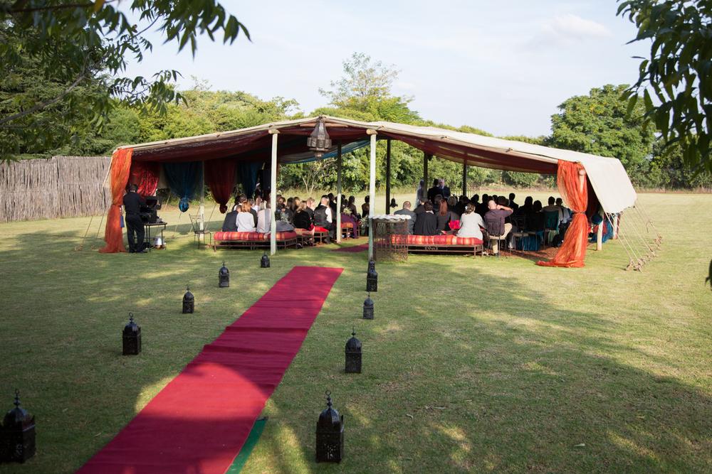 Wedding venues for hire in pretoria