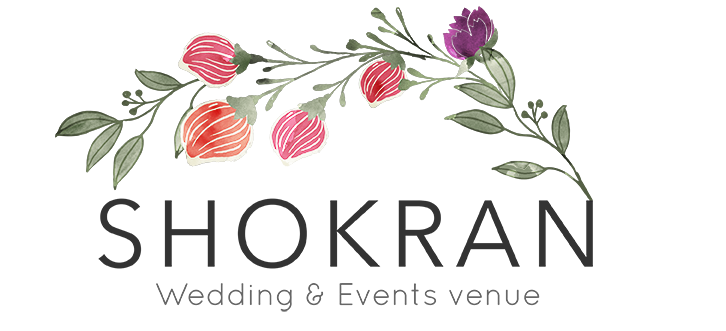 Shokran Wedding & Events venue in Pretoria, South Africa