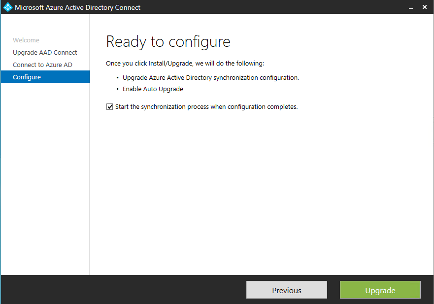 Introducing pass-through authentication for Office 365