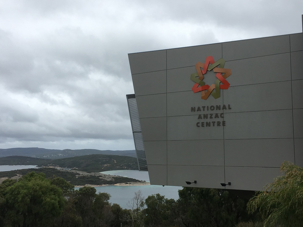 National ANZAC Centre Albany