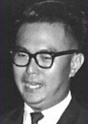 Rev The Kim Soei   (1959 - 1963)