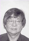 Rev Michael Wong*  (1982 - 1984)
