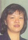 Pastor Jeannie Chiu (1995 - 1997)