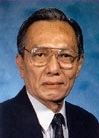 Rev Dr Yap Kim Hao  (1994)