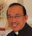 Rev Vincent Goh* (2010 - 2012)