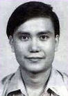 Rev Lawrence TC Chua  (1988 - 1989)