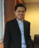 Rev Chan Siew Chye  (2009 - 2016)
