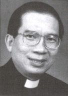 Rev Dr Isaac Lim* (1974 - 1977)