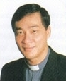 Rev Philip Chang*  (1997-2001)