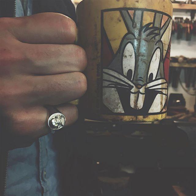 Badass mug.