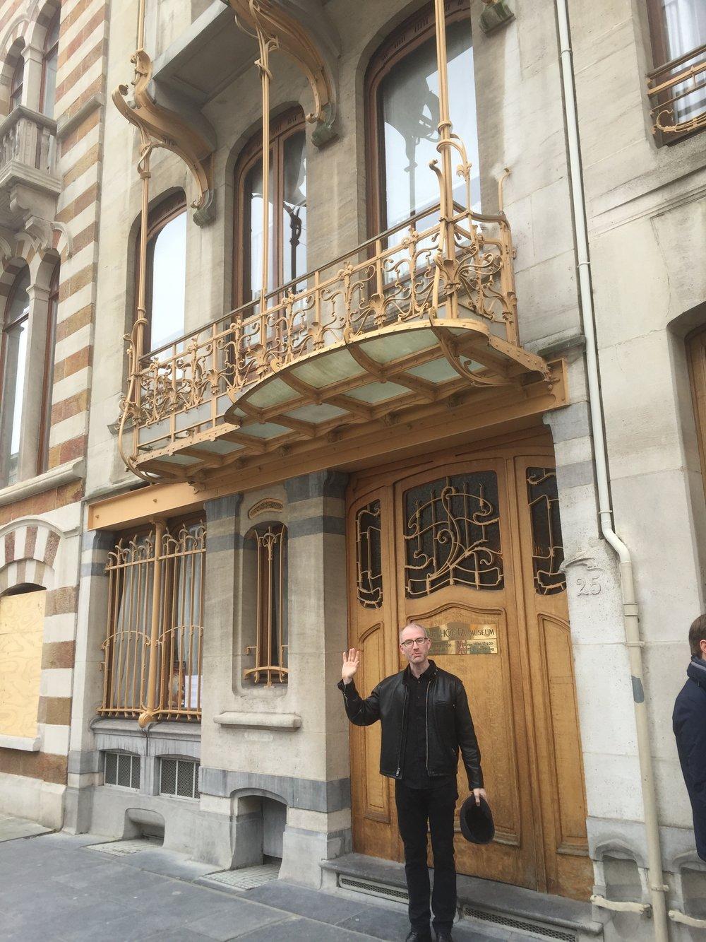 Victor Horta House