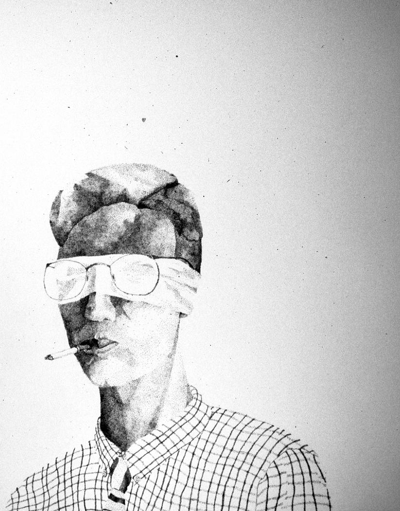 Self Portrait, 1997