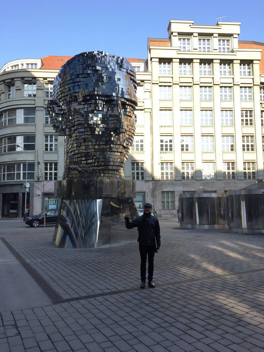 Kafka's Head
