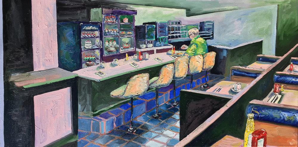 The Seven Dwarfs Diner