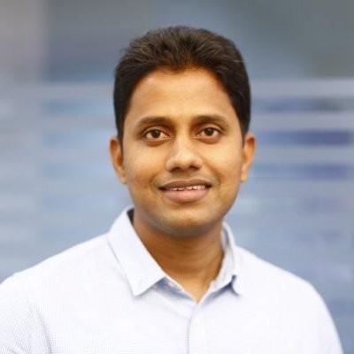 Vijay Rayapati   General Manager, Nutanix