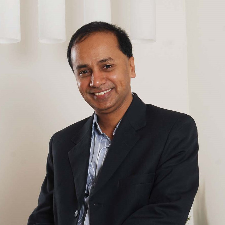Natarajan R.   COO and CFO, RNT Capital
