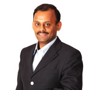 Parag Dhol   Managing Director, Inventus Capital Partners