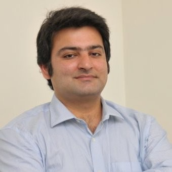 Rishabh Kaul   Co-Founder, Belong.co