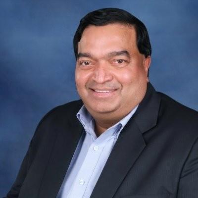 Ravi Gururaj   Founder & CEO, QikPod; President, TiE Bangalore