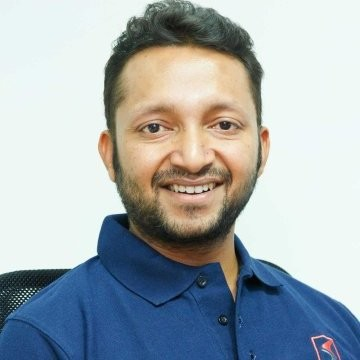 Anish Basu Roy   SVP, HealthifyMe; Co-Founder, Shotang