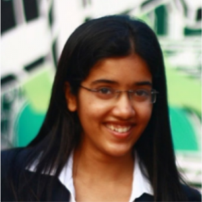 Nidhi Gupta   Associate, Inventus Capital Partners