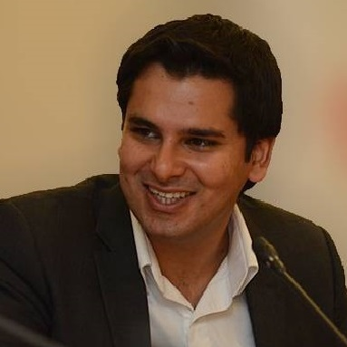 Tushar Vashisht   Cofounder & CEO, HealthifyMe