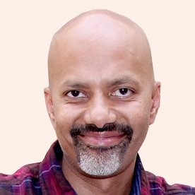 Rajesh Navaneetham   Founder Partner, Katalytics Growth Consultants; Angel Investor, IAN