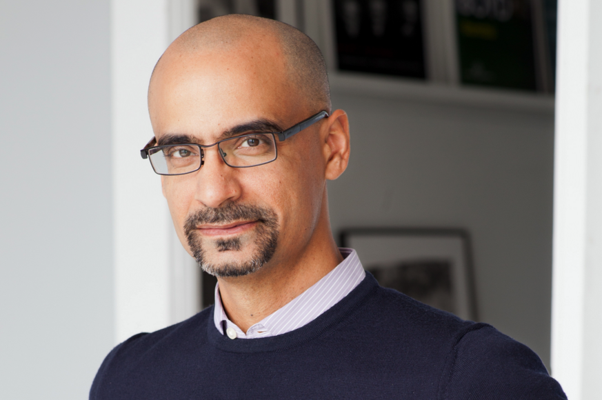 Junot diaz x the london mural company