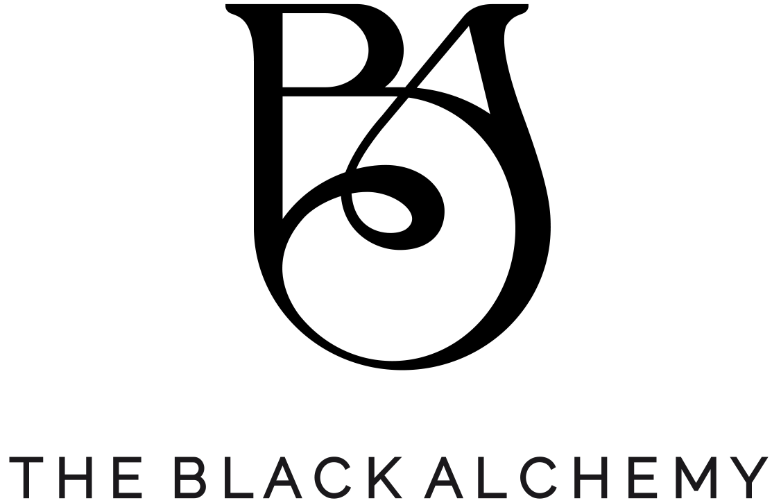 The Black Alchemy