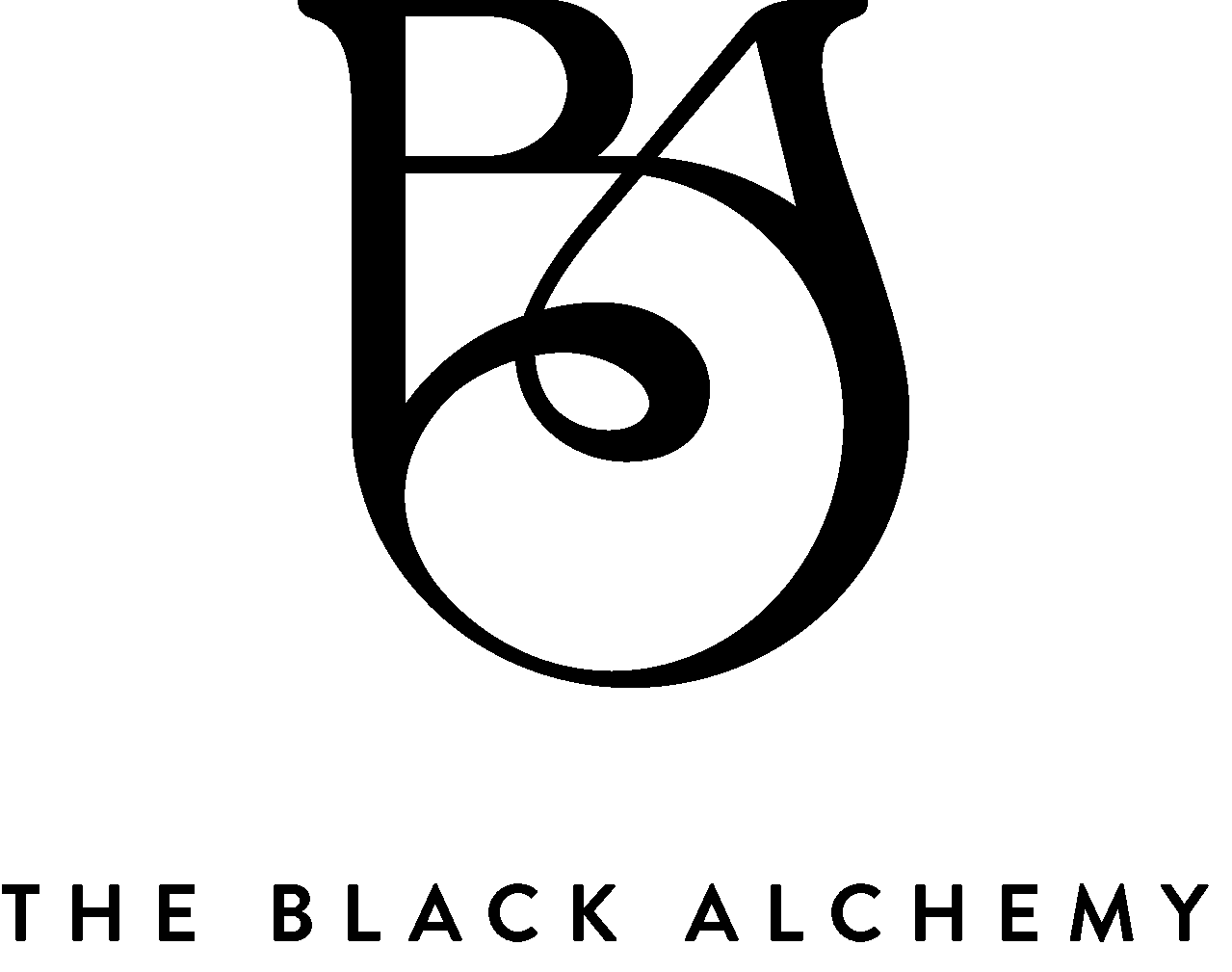 The Black Alchemy Jewelry